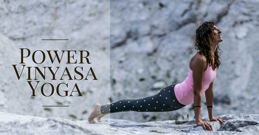 power yoga francesca ciani