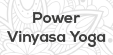 power vinyasa yoga